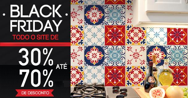 Black Friday Grudado, produtos com até 70% de desconto!